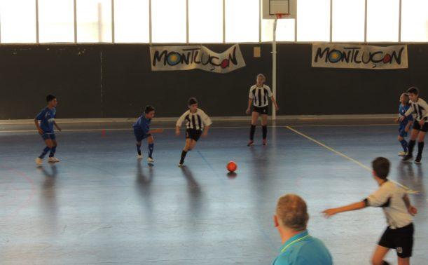 Competition Futsal Seniors DISTRICT DE LALLIER DE FOOTBALL