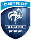 DISTRICT DE L'ALLIER DE FOOTBALL